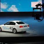 E90 320d - das Auto der Zukunft