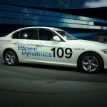 320d E90 IAA Efficient Dynamics