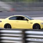 M3 E92 Motorsport