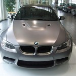 M3 E92 V8 Tuning M6 Frozen Grey