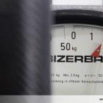 Leichter Carbon Heckspoiler für BMW 135i