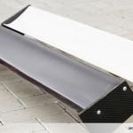 Carbon und GFK Clubsport Heckflügel für BMW 1M