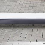 Einstellbarer Clubsport Heckspoiler für BMW M3 E90