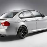 Sport-Limousine BMW M3 CRT
