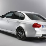 BMW M3 CRT Limousine mit M3 GTS Technik