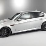 BMW M3 CRT präsentiert Rennsport Technik für die Straße