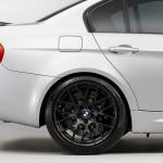 BMW M3 CRT Renntechnik mit Straßenzulassung