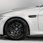 BMW M3 GTS Technik BMW M3 CRT