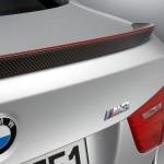BMW M3 CRT Sondermodell Heckdeckel