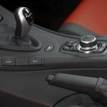 Hochwertig verarbeitetes Interieur im BMW M3 CRT