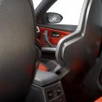 Carbon Sitze im Sondermodell BMW M3 CRT