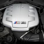 S65 V8 mit 450 PS im BMW M3 CRT