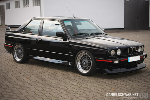 Bmw M3 E30 Sport Evolution Bmw M Tuning Teile F 252 R M3 M4