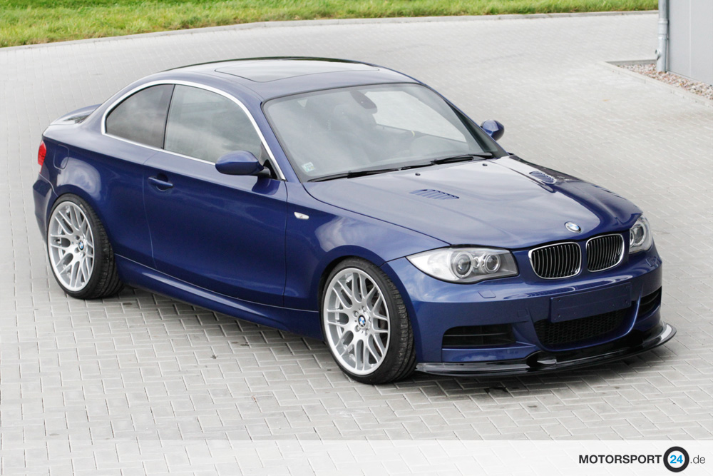 bmw 135i coup tuning online shop bmw m tuning teile f r. Black Bedroom Furniture Sets. Home Design Ideas