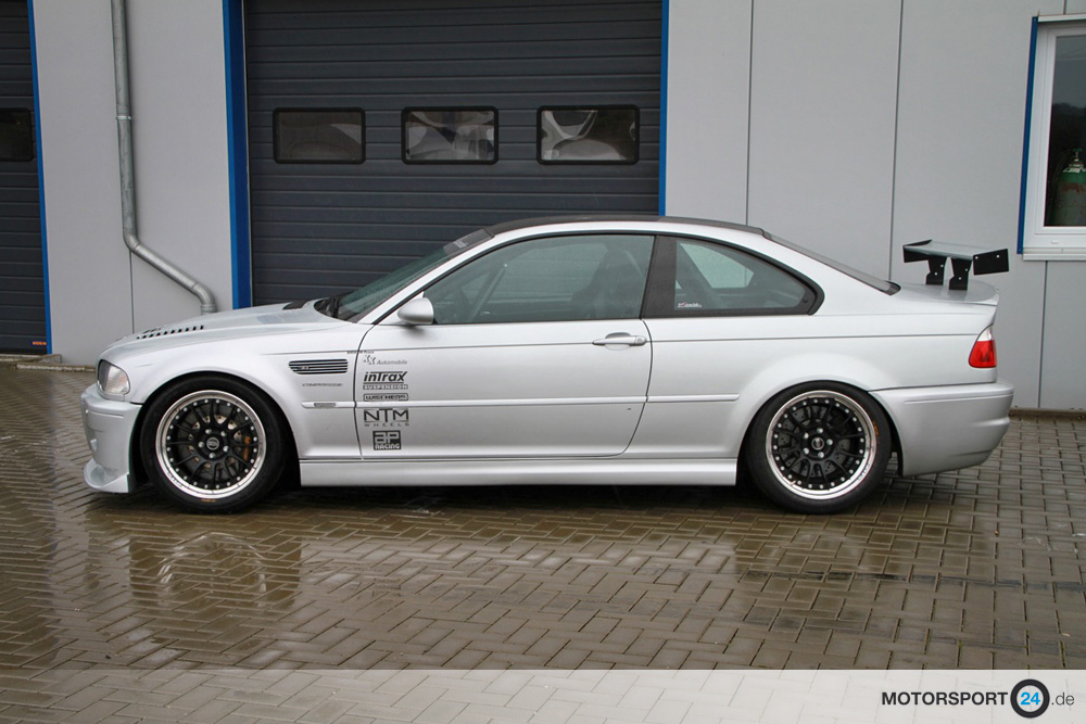 bmw m3 e46 clubsport zu verkaufen bmw m tuning. Black Bedroom Furniture Sets. Home Design Ideas