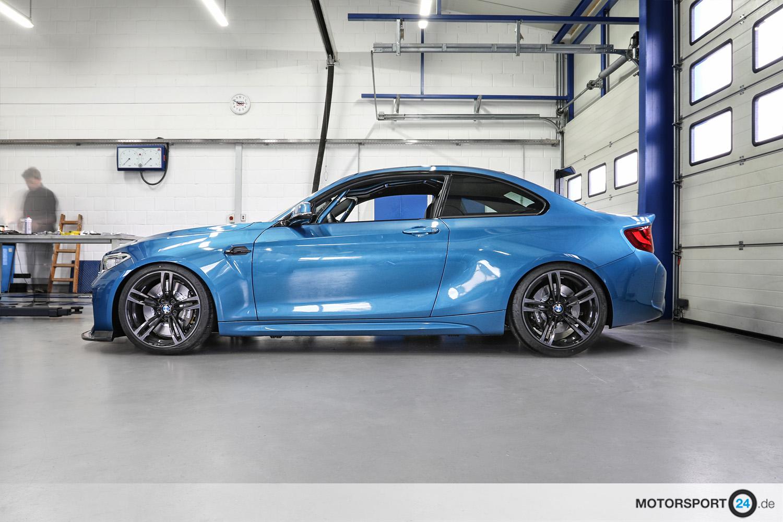 Bmw M2 Cs >> BMW M2 F87 / M235i F22 Chassis | BMW M Tuning Teile für M3 M4 1er & 2er | MOTORSPORT24