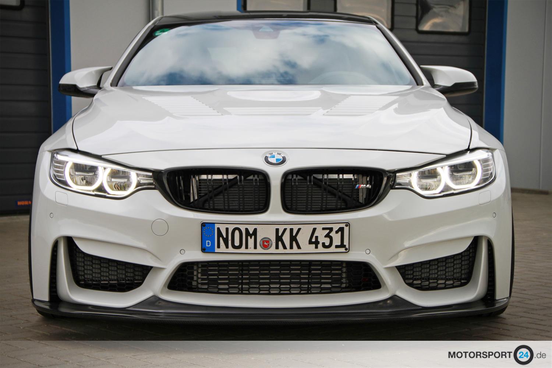 BMW M4 Tuning - 419,23 kW (570 PS) sind erreicht | BMW M ...