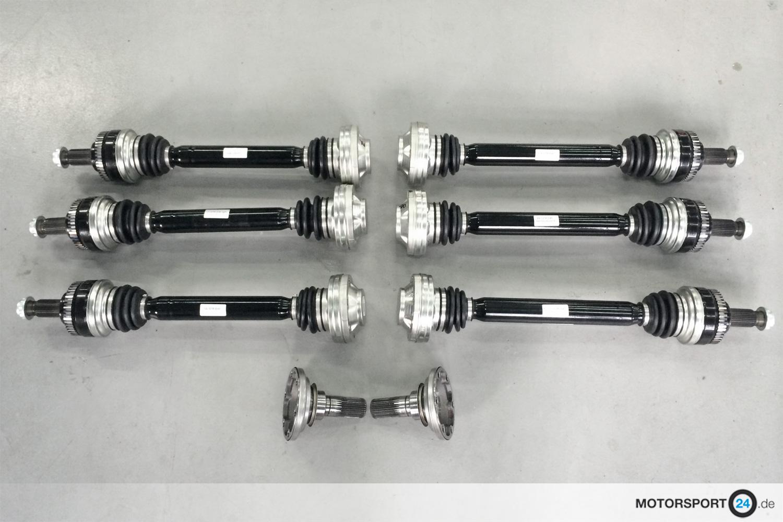 m3 e46 differential bmw m tuning motorsport24. Black Bedroom Furniture Sets. Home Design Ideas