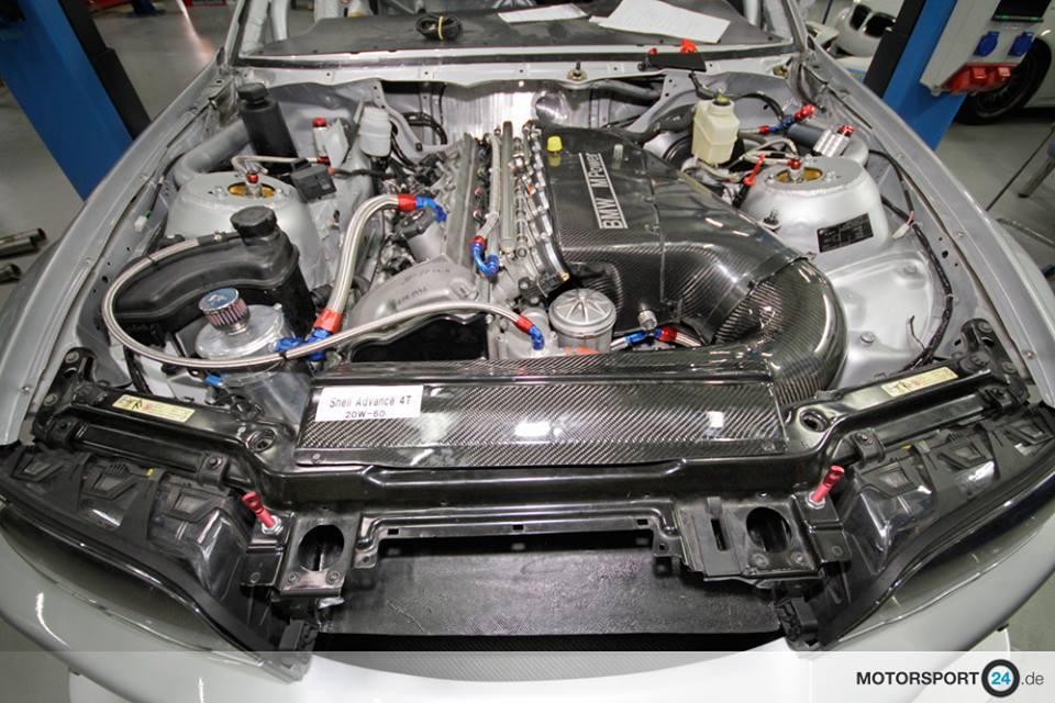 Z4 M E86 S54 Engine Bmw M Tuning Teile F 252 R M3 M4 1er