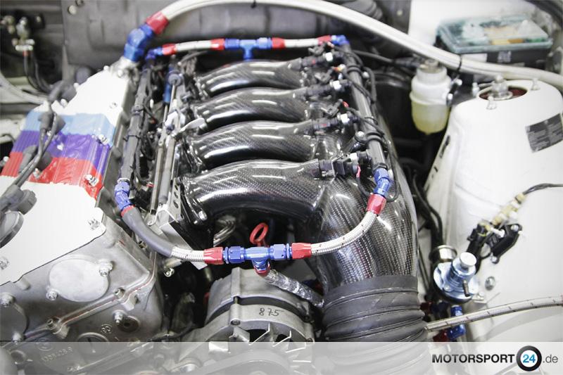 M3 E30 S14 Motor Bmw M Tuning Motorsport24