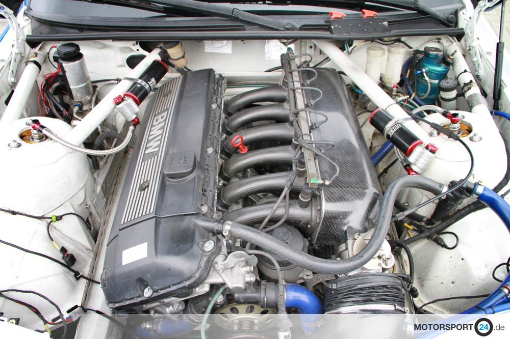 Sold Bmw 320i Etcc Mit Upgrade Auf Wtcc 2004 Bmw M