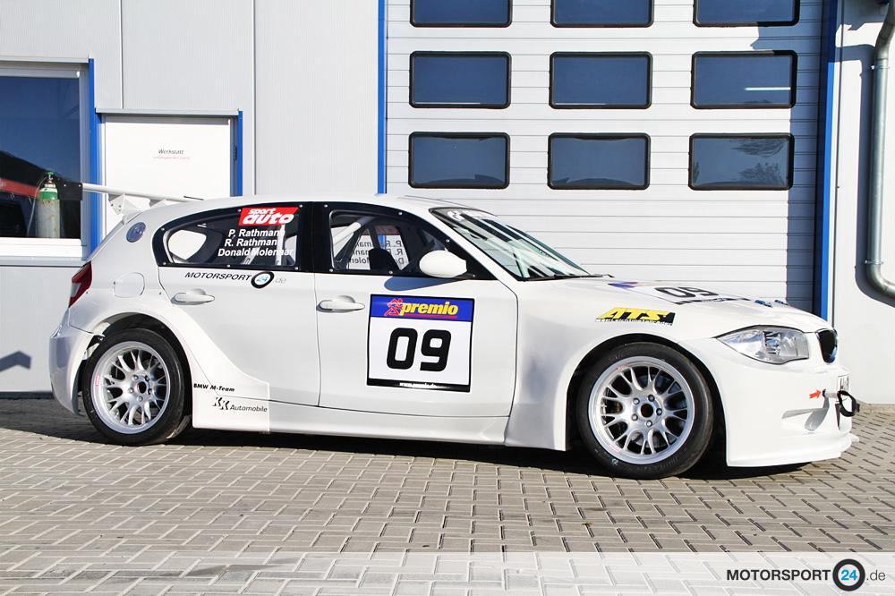 Bmw E87 Breitbau Bodykit Bmw M Tuning Motorsport24