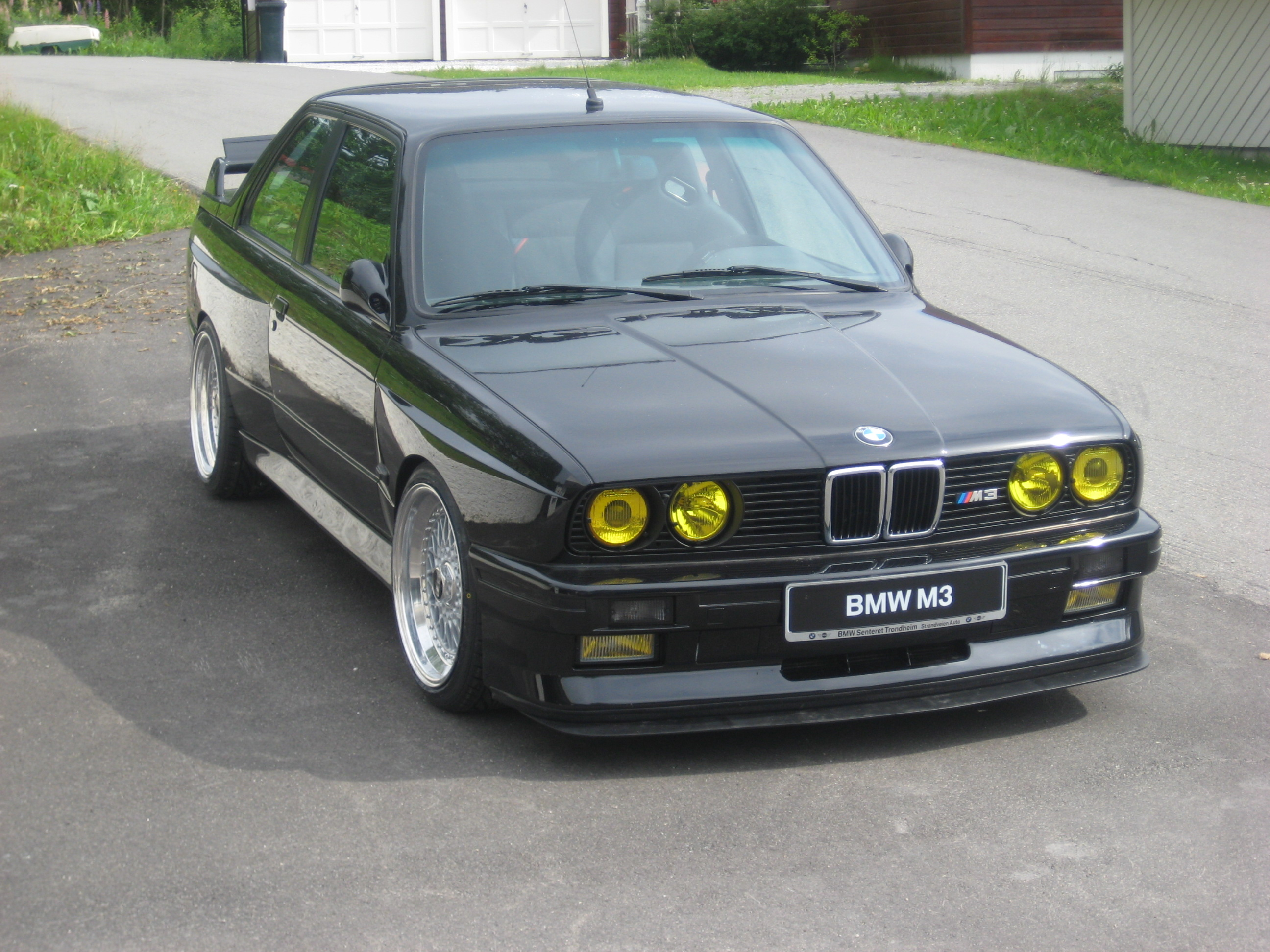 bmw m3 e30 tuning teile. Black Bedroom Furniture Sets. Home Design Ideas