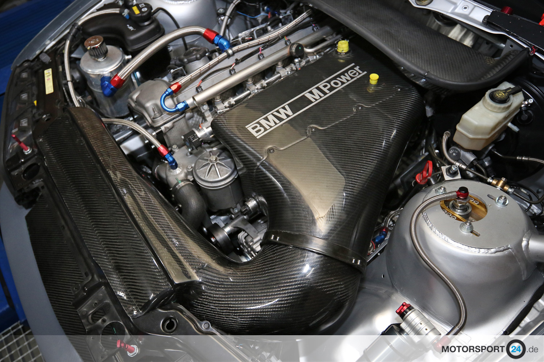 Bmw M3 Csl Airbox Replica F 252 R S54 Motor Kaufen Bmw M