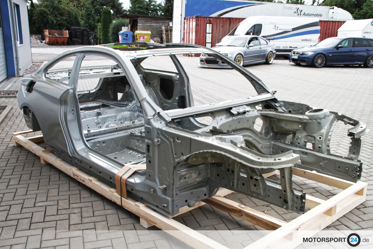 BMW M4 Chassis For Sale | BMW M Tuning Teile für M3 M4 1er ...