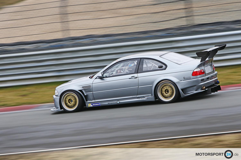Bmw Race Car Price