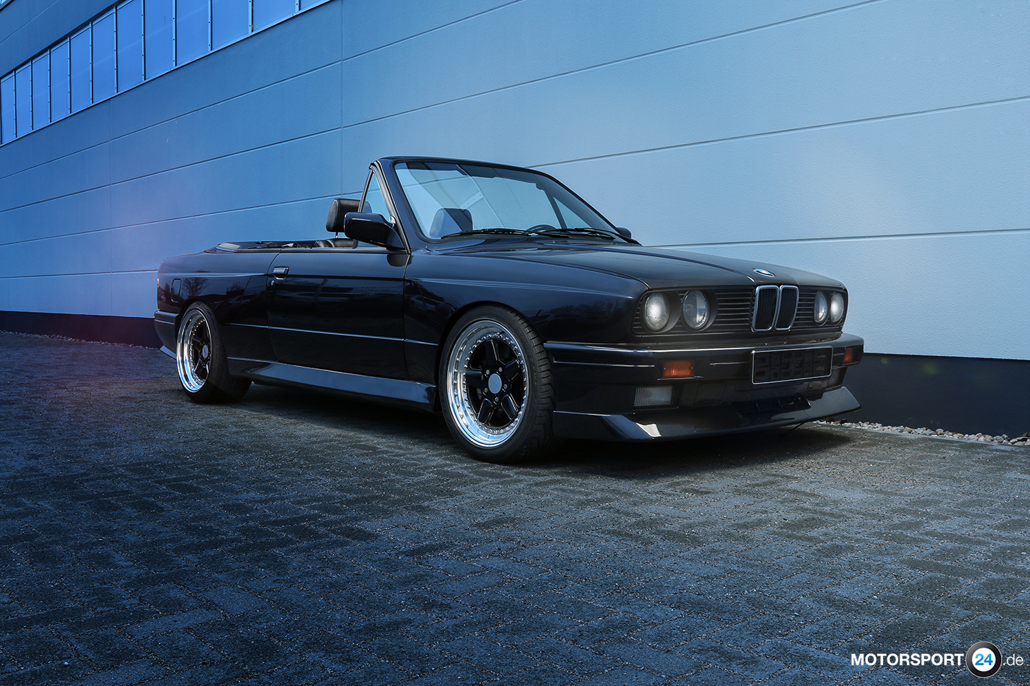 for sale bmw e30 cabrio m3 e30 umbau bmw m tuning teile. Black Bedroom Furniture Sets. Home Design Ideas
