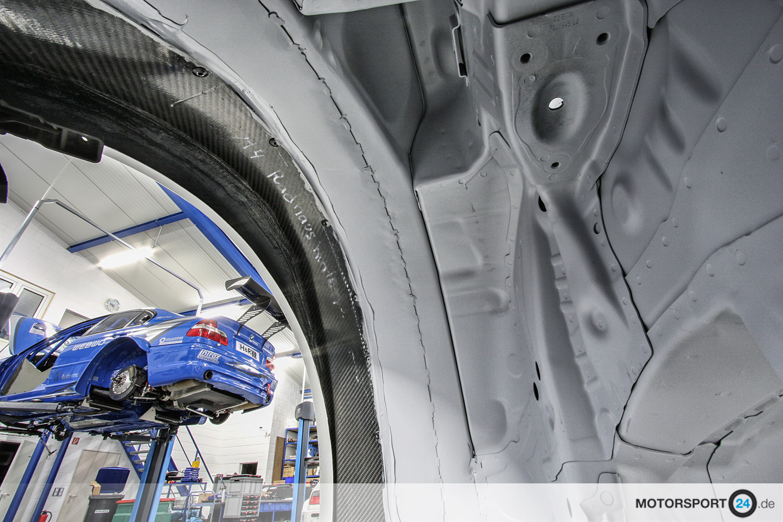 BMW M4 F82 Wide Body Breitbau GTR › BMW M Tuning Teile für ...