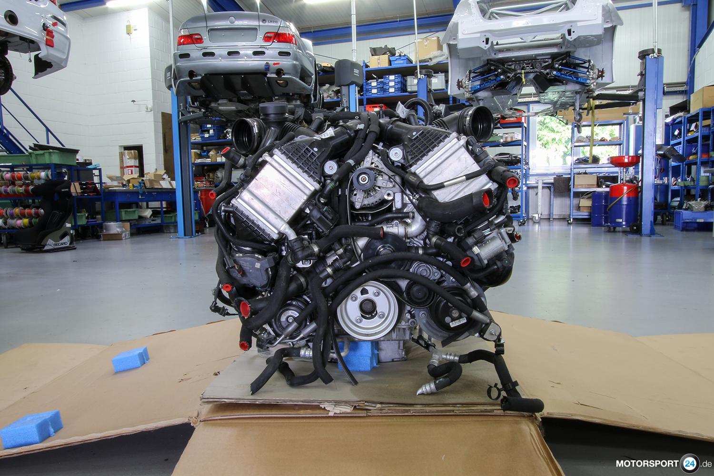 S63 Motor zu verkaufen | BMW M Tuning Teile für M3 M4 1er & 2er ...
